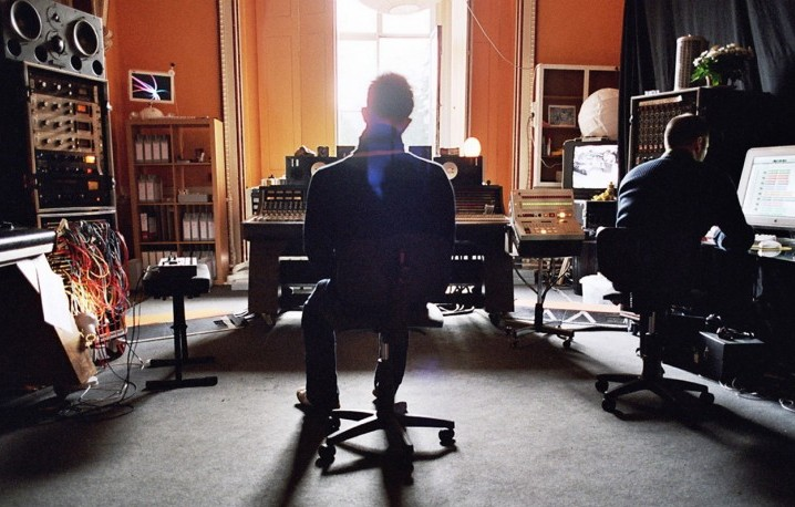 I Radiohead sono al lavoro in studio, conferma Jonny Greenwood