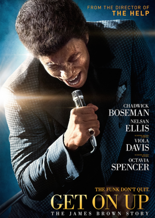 Get On Up – La Storia di James Brown  - Tate Taylor