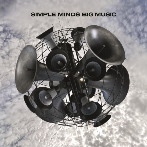 Big Music - Simple Minds