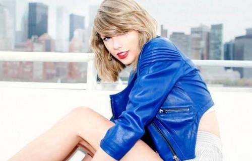 Taylor Swift 25 anni