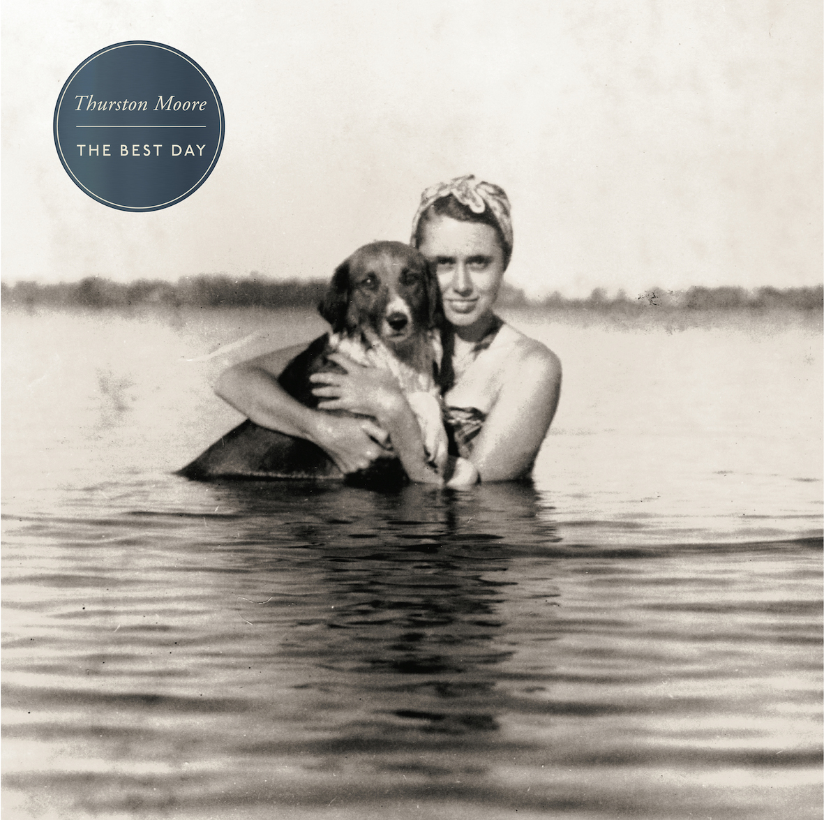 The best day - Thurston Moore
