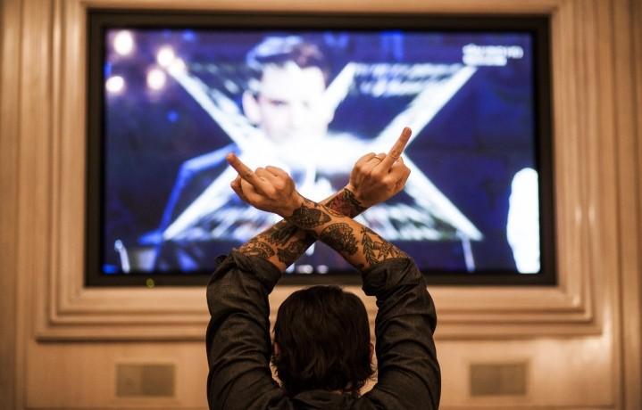 La quarta puntata di X Factor live vista dal Divano di Rolling