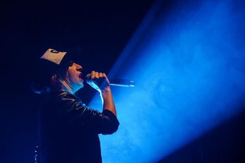 Guano Apes in concerto al Live Music Club di Trezzo sull'Adda