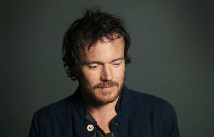 Damien Rice, 40 anni, è un cantautore irlandese