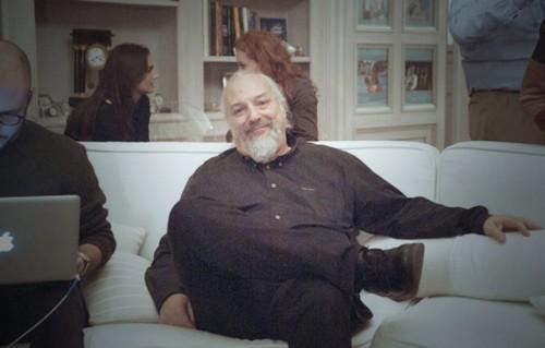 Eugenio Finardi protagonista del Divano di Rolling Stone