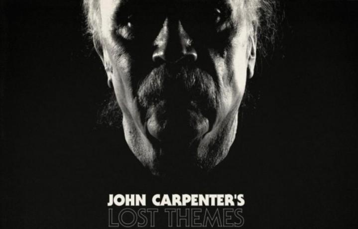 John Carpenter, 66 anni, regista
