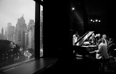La Joe Lovano big band in concerto al Dizzie jazz club