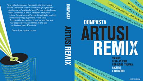 Artusi Remix di Donpasta