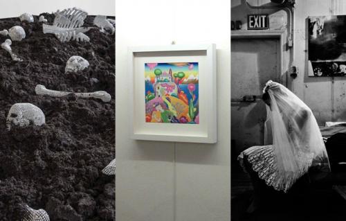 Arte: le mostre da vedere questa settimana