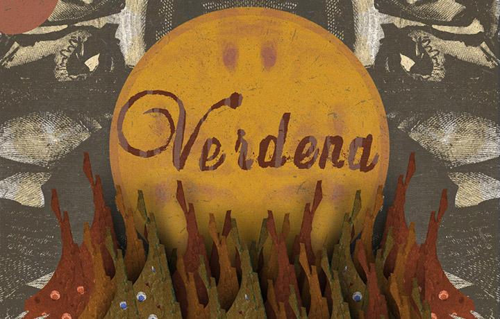 La foto comparsa sul sito dei Verdena. Sarà questo l'art-work del nuovo album?