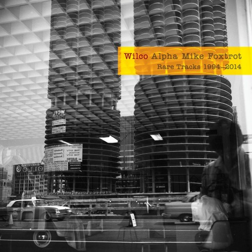Alpha Mike Foxtrot - Wilco