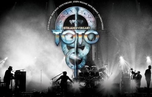 I Toto suoneranno a luglio a Roma e a Milano