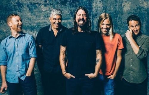 Foo Fighters Cesena Romagna