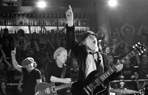 Gli AC/DC suoneranno a Imola il 9 luglio