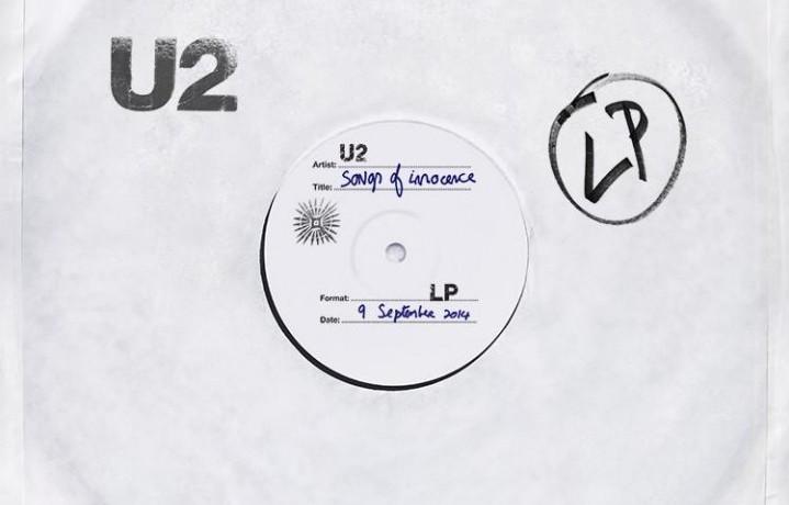 """""""Songs of Innocence"""", l'album del ritorno degli U2. Il gruppo suonerà a Torino il 4 e il 5 settembre 2015"""