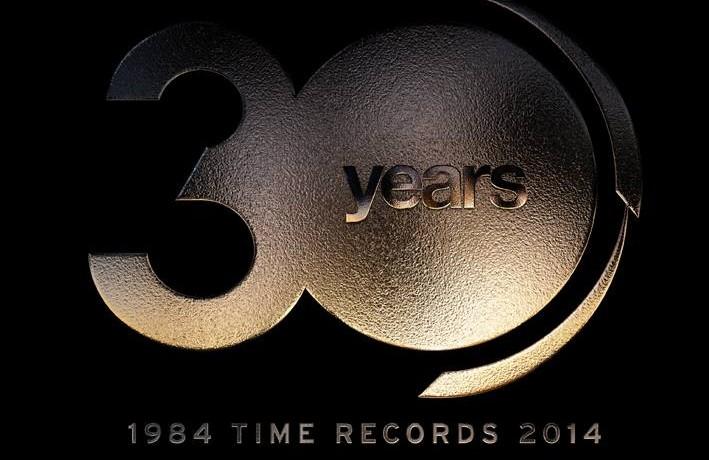 30 anni di Time Records