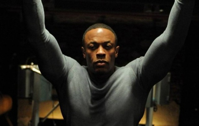 Andre Romelle Young ovvero Dr. Dre, 50 anni