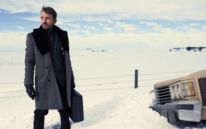 """Un momento di """"Fargo"""", serie tv in onda ogni martedì su Sky Atlantic"""