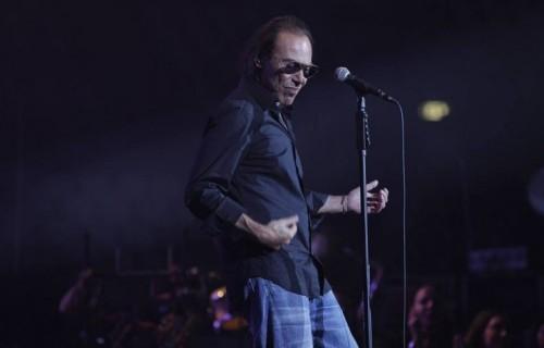 Antonello Venditti, 65 anni