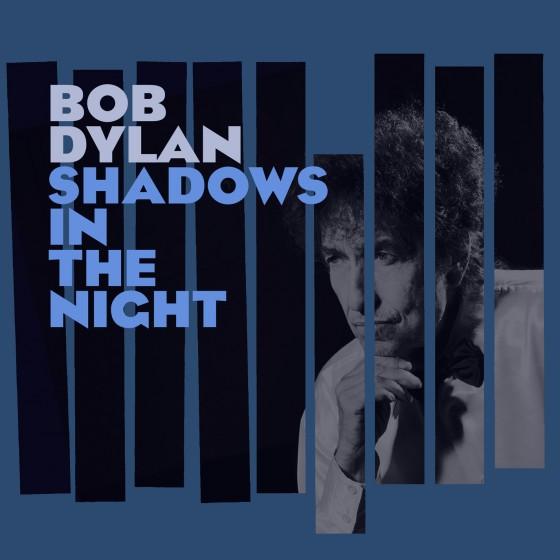 """La copertina di  """"Shadows In The Night"""", che uscirà il 3 febbraio 2015"""
