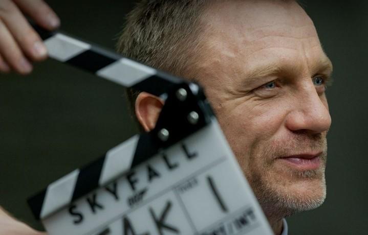 Daniel Craig, 46 anni, sarà il protagonista anche del prossimo film su James Bond