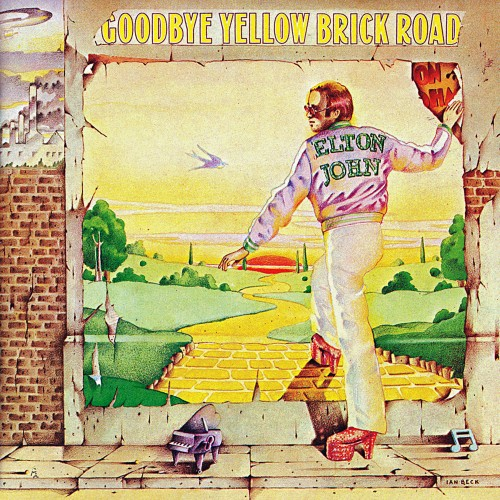 Goodbye Yellow Brick Road: 40th Anniversary Box Set - Elton John