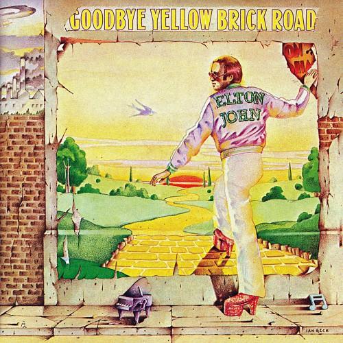 Goodbye Yellow Brick Road: 40th Anniversary Box Set - Elton John