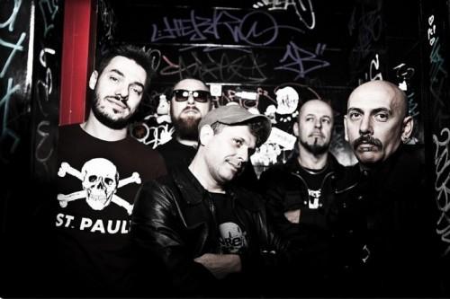 Punkreas, foto stampa