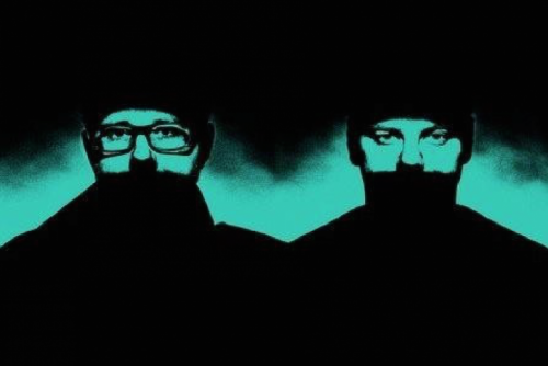 The Chemical Brothers, foto stampa