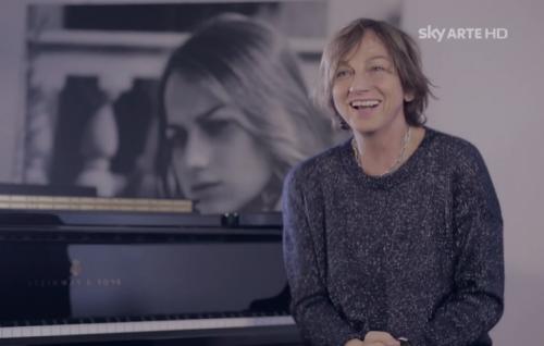 Gianna Nannini su Sky Arte HD