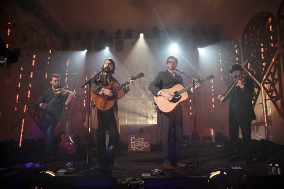 Other Voices festival, Dingle