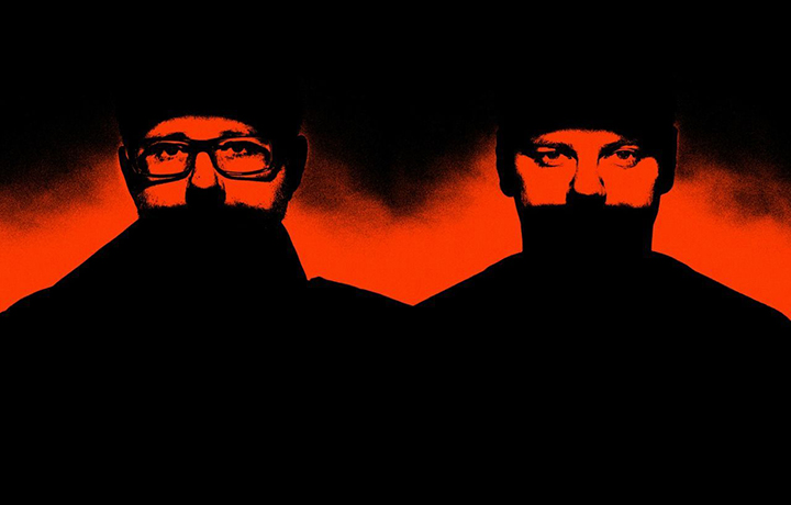 The Chemical Brothers, foto via Facebook