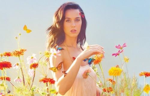 Si chiama Katheryn Elizabeth Hudson, ma la conoscerete come Katy Perry, 30 anni compiuti a ottobre
