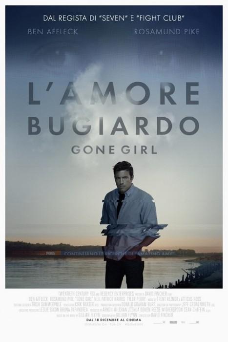 L'amore bugiardo (Gone Girl) - David Fincher