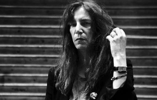 Patti Smith, 68 anni