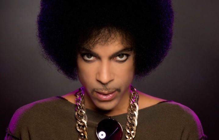 Prince, 56 anni, tornato nel 2014 con due album