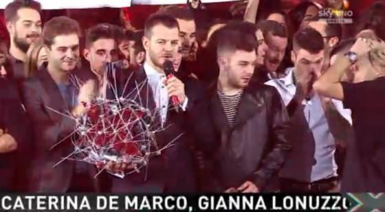 Premio X Factor Fragola