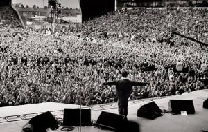 """Una nuova clip estratta da """"Supersonic"""", il film sugli Oasis"""