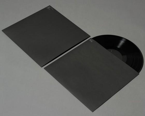 La versione in vinile di Computer Controlled Acoustic Instruments Pt. 2