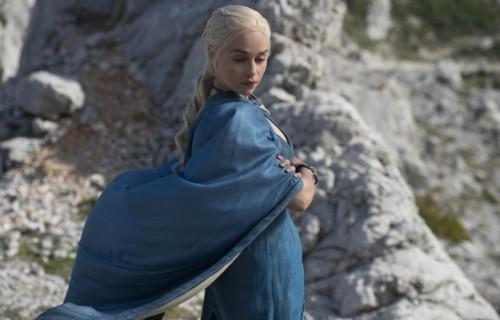 Daenerys Targaryen, la regina dei draghi ideata da G. R. R. Martin