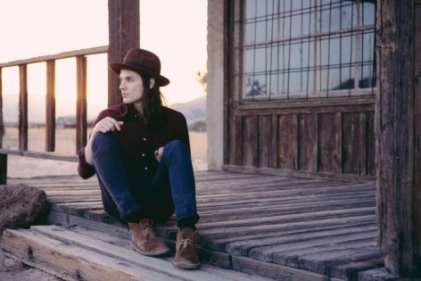 James Bay, foto ufficio stampa