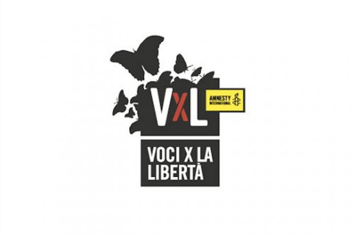 Voci per la Libertà, al via la 18° edizione: iscrizioni aperte