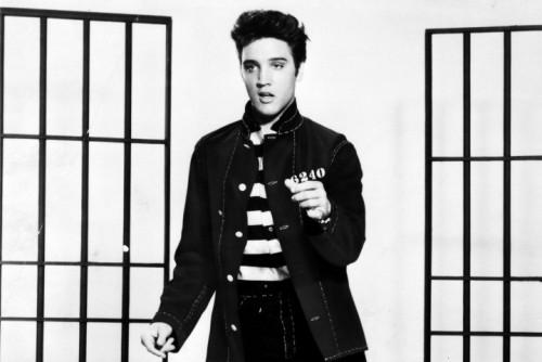Oggi, 8 Gennaio 2015 sarebbe stato l'ottantesimo compleanno di Elvis Presley