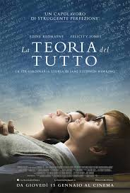 La teoria del Tutto - James Marsh