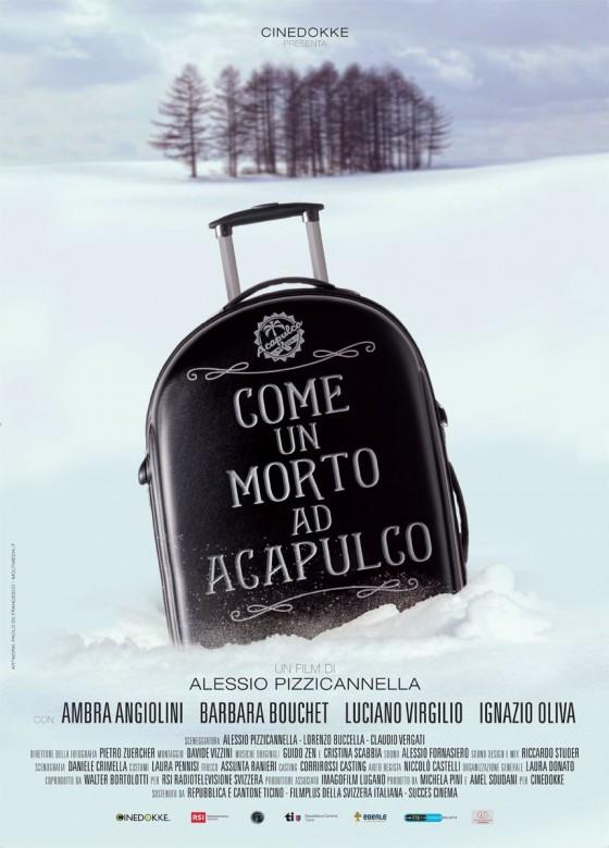 Come un morto ad Acapulco