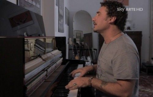 Federico Zampaglione, Tiromancino