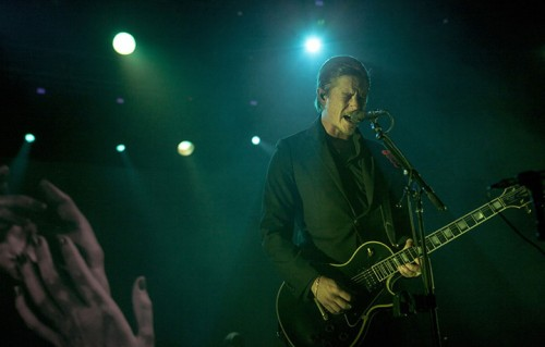 Le foto del concerto (sold-out) degli Interpol a Milano