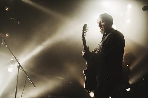 """Fink in Italia per presentare il suo ultimo lavoro """"Hard Believer"""""""