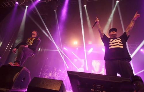"""Club Dogo in concerto a Torino con: """"non siamo più quelli di MI FIST"""""""