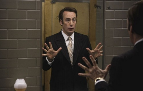 "Bob Odenkirk in ""Better Call Saul"""